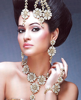 stylish jewellery