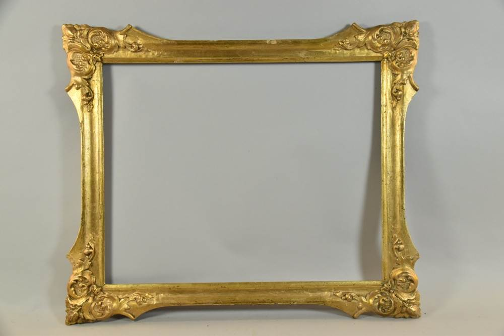 Vintage Frame Guilde 19th Century